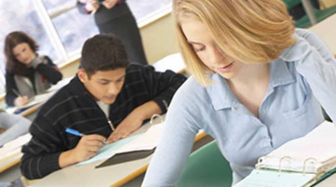 Scuola generica studenti