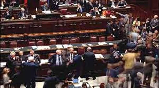 Attivismo politico in liguria peggio di noi solo sicilia for Concorsi parlamento italiano 2017