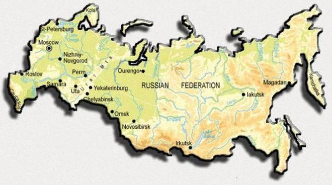 Omsk agenzia di incontri