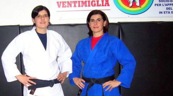 Antonella e Katya Iannucci