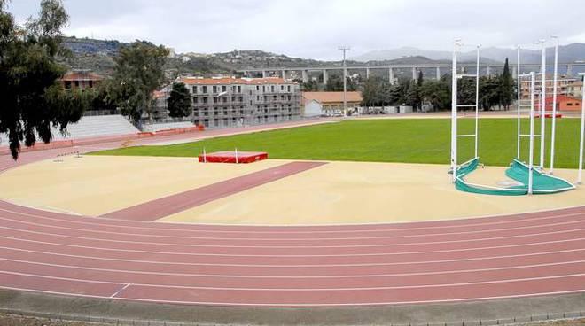 Campo atletica Prino