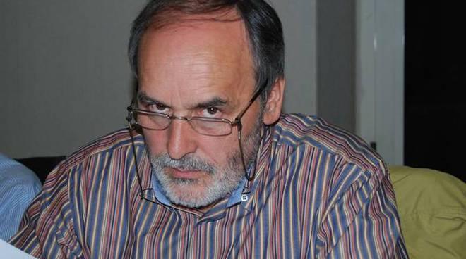 Mauro Merlenghi