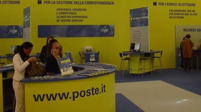 Poste Italiane aderisce al progetto \