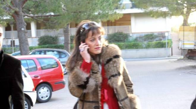 Il pubblico ministero Barbara Bresci
