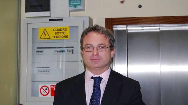 L'avvocato Fabrizio Spigarelli