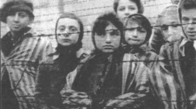 Shoah ebrei memoria