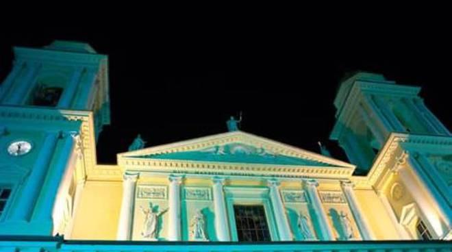 basilica san maurizio imperia