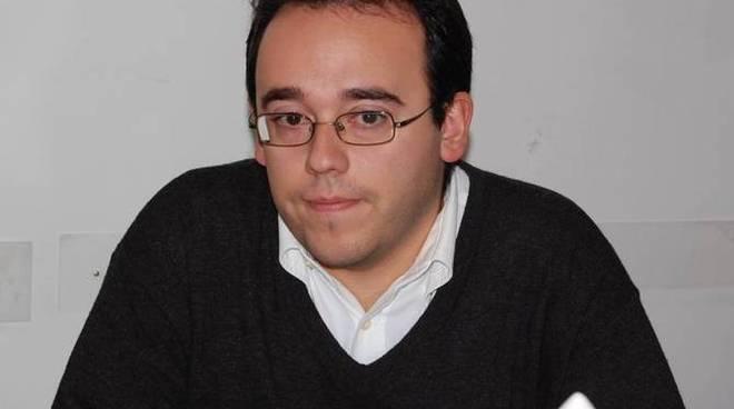 Matteo Lupi presidente Cespim