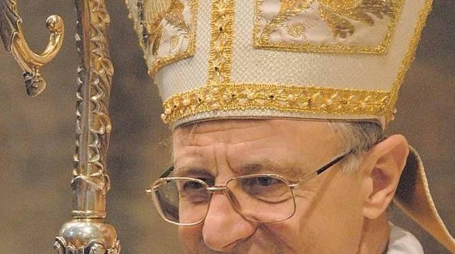 Anniversario Sacerdotale Del Vescovo Di Don Antonio Rebaudo