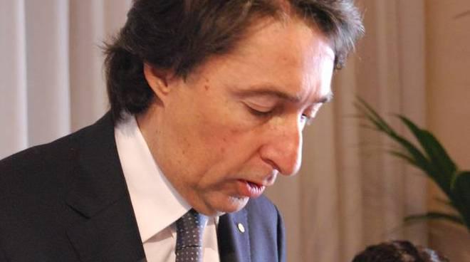 Coni Villa Nobel Credito Sportivo Franco Amadeo