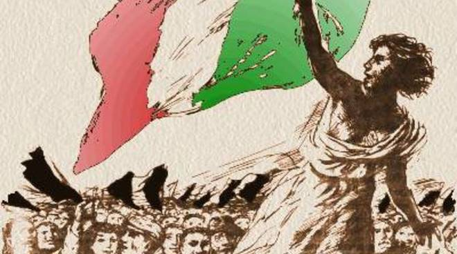 25 aprile resistenza liberazione