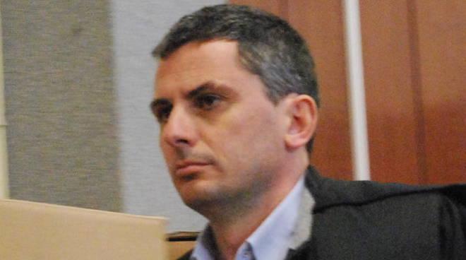 Il pubblico ministero Marco Zocco