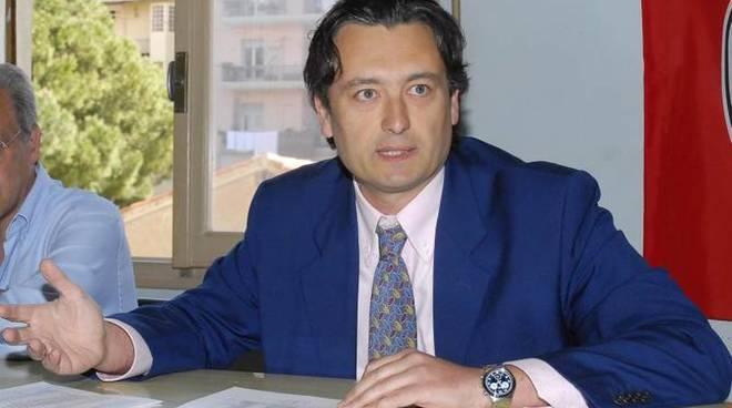 Mauro Gradi (foto Ruscello)