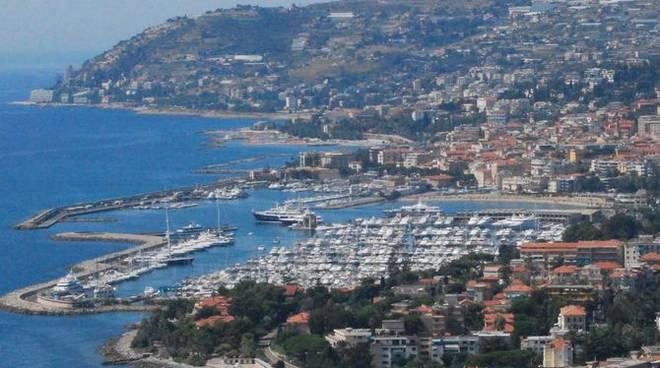 Sanremo panorama generica