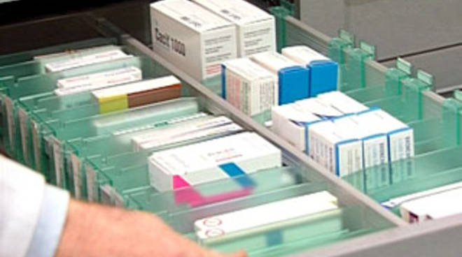 Farmaci farmacia