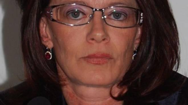 La dottoressa Simona Del Vecchio