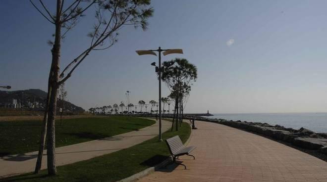 Parco Urbano Imperia