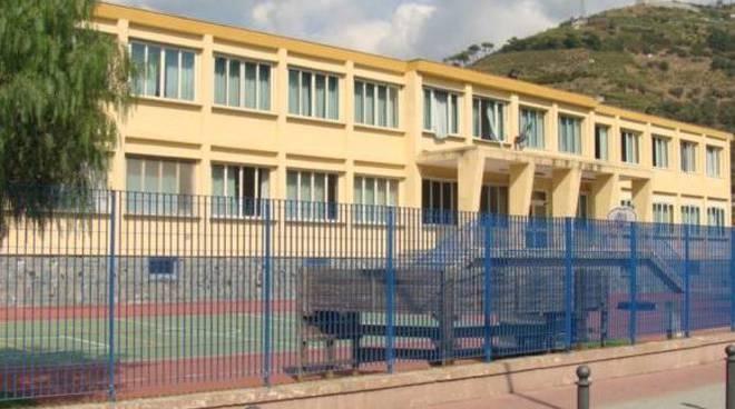 scuola camporosso fotovoltaico