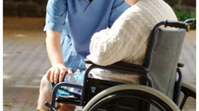 Anziani ospedale