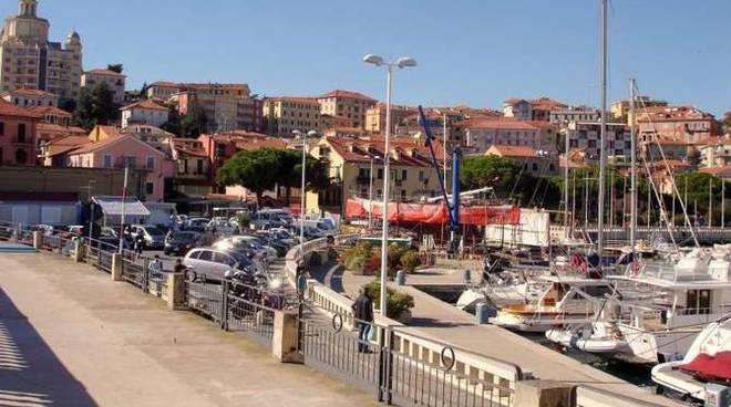 marina imperia porto maurizio