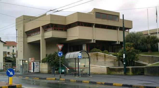 Municipio Taggia