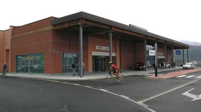 Aeroporto Clemente Panero
