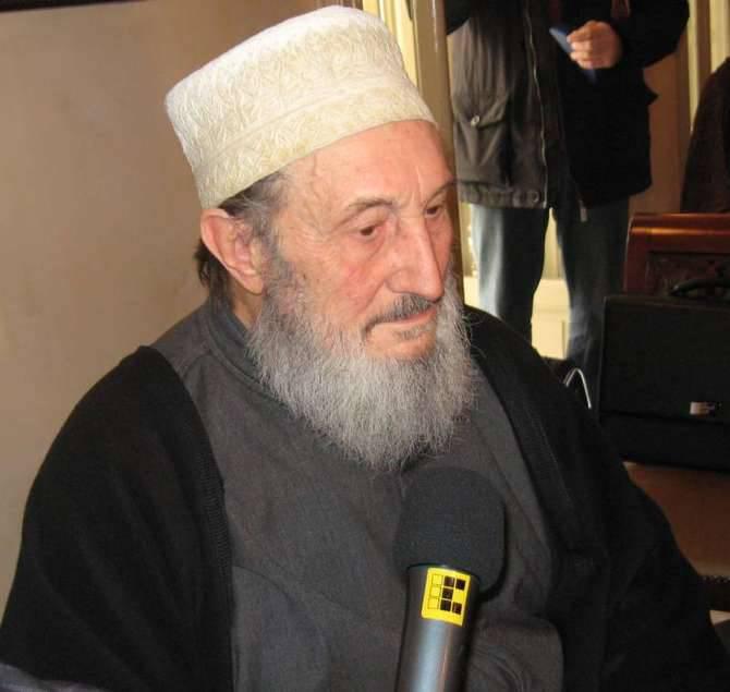 monsignor lanteri &middot; Lo sceicco <b>Abd al-Wahid</b> Pallavicini - lo-sceicco-abd-al-wahid-pallavicini-33320