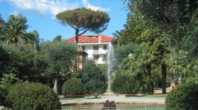 giardini lowe bordighera