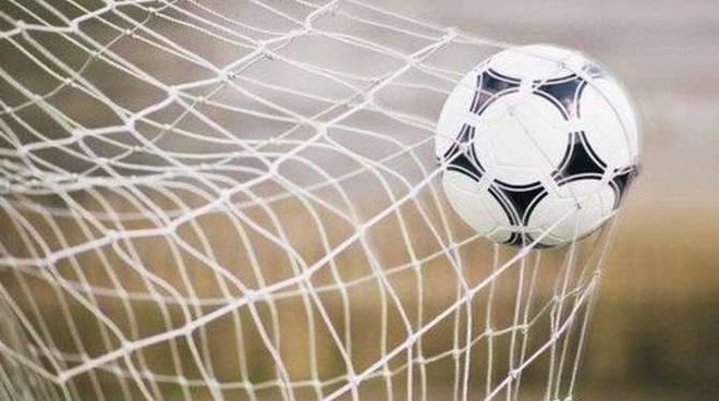 Parata rete pallone