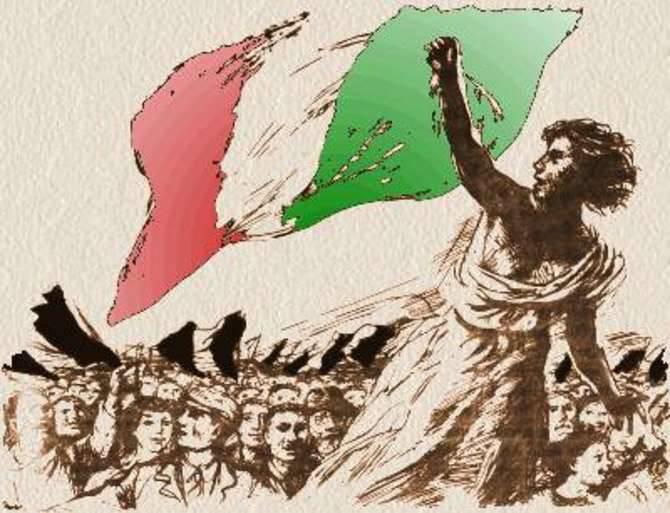 XXV 25 aprile resistenza