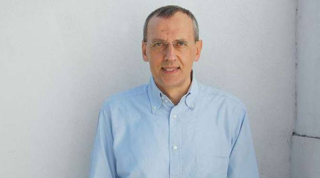 Riccardo Borea, 50 anni, pediatra.JPG