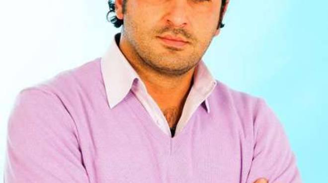 Simone Giovinazzo