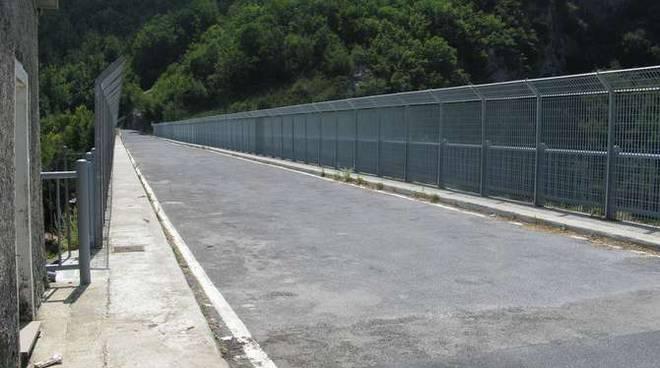 Ponte di Loreto Triora