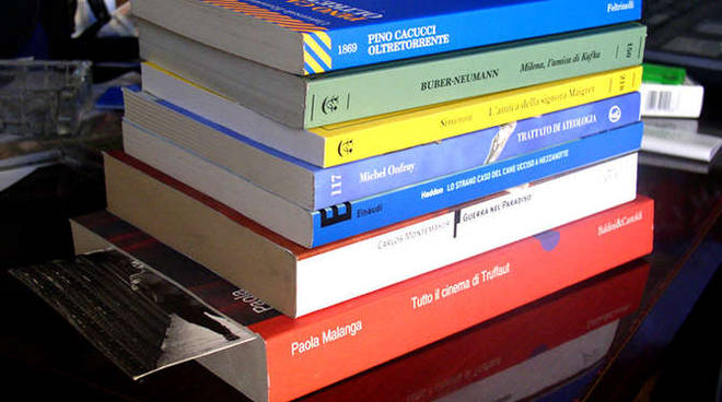 acquisto libri di testo usati