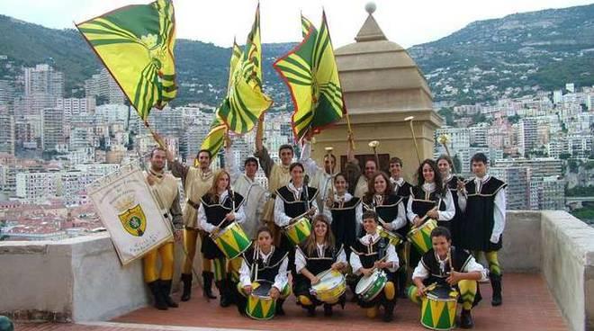 Sestiere Auriveu  Monaco