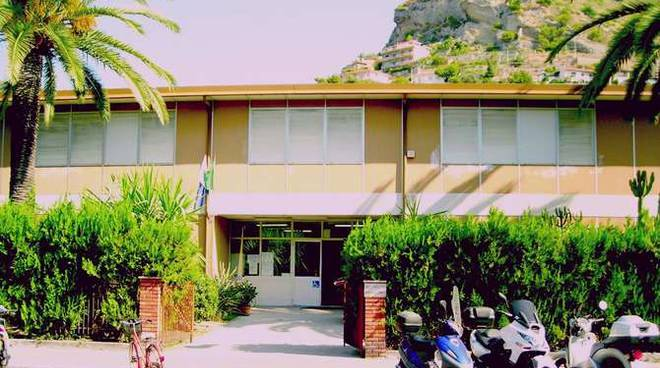 Scuola Istituto Fermi Ventimiglia