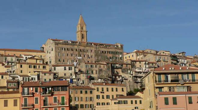Ventimiglia centro storico