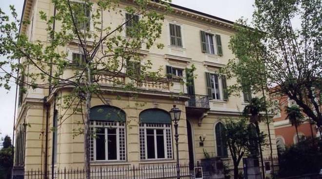 istituto internazionale studi liguri