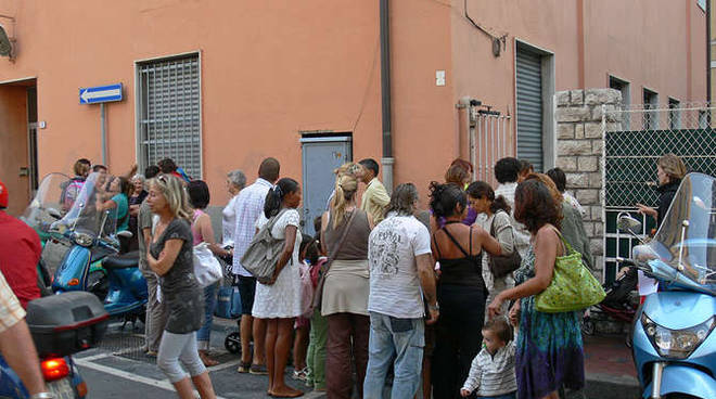 Scuola francese Ventimiglia