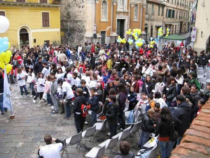 Festa Azione Cattolica Taggia
