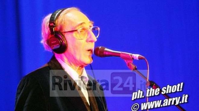 Premio 2009 Tenco Franco Battiato