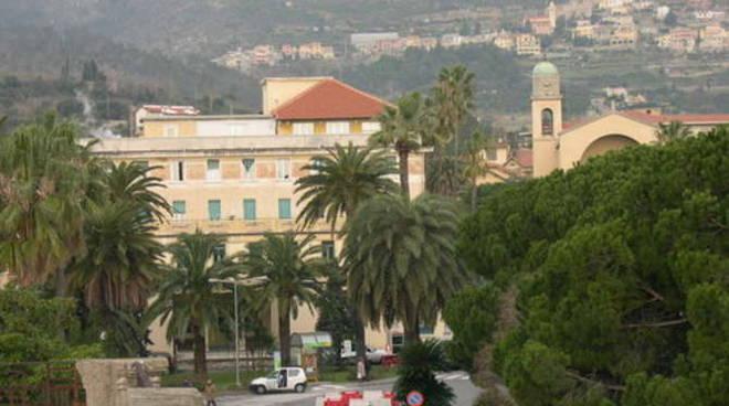 L'Ospedale Santa Corona di Pietra Ligure