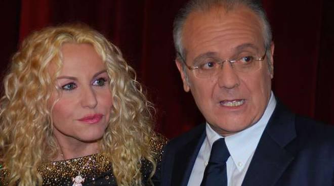 Presentazione 2010 festival Sanremo Clerici Zoccarato Mazza
