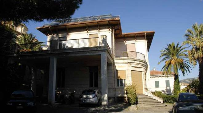 Villa Carpeneto