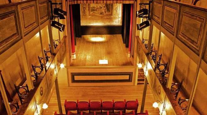 Il Teatro Salvini