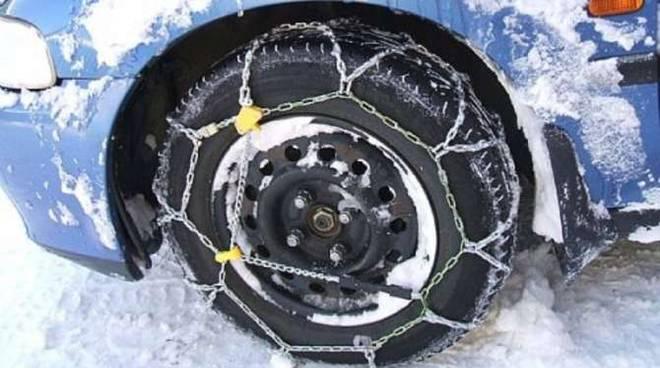 Neve Catene