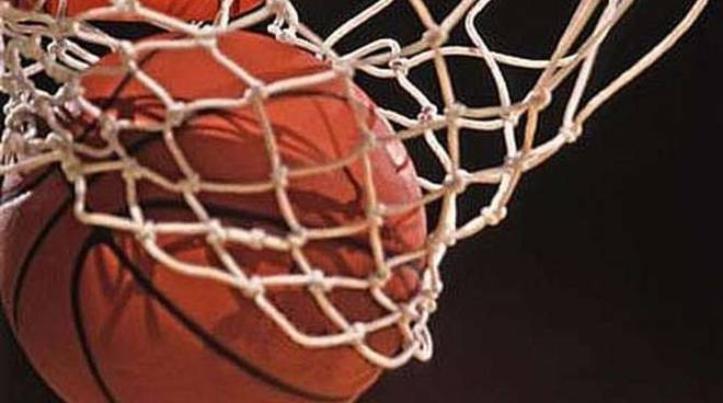 Basket canestro generica