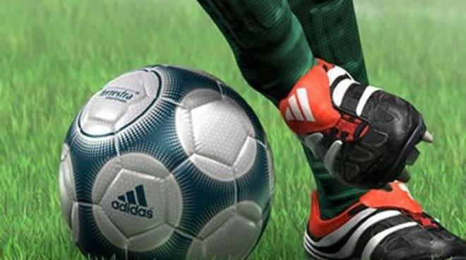 Calcio generica pallone