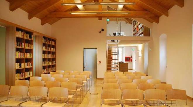 Inaugurazione Biblioteca Ventimiglia Ruggero Marro