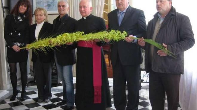 parmureli vaticano 2010